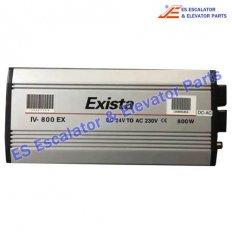 <b>Elevator 59712758 Inverter 24VDC-230VAC 800W</b>