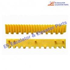 Escalator Part GO455G12 Step Demarcation