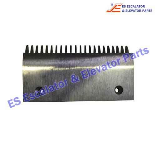 Escalator Parts SSL-00012 Comb Plate