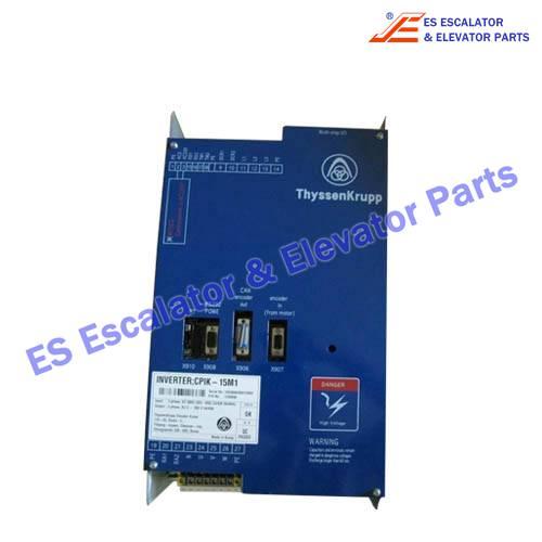 ESThyssenkrupp Inverter CPIK-15M1