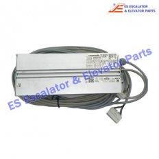 <b>Elevator 59501001 AC GSI 2 Main Sensor 1 FS</b>