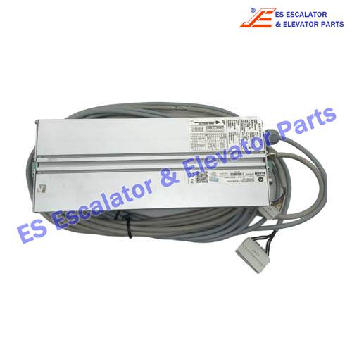 ESSchindler 5400 Elevator Encoder 59501001 ACGSI2R2-000-1-R