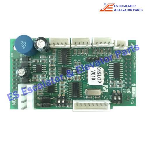 KFXM04028VA1.2 HP indicator