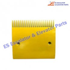 Escalator 50630387 Comb Plate