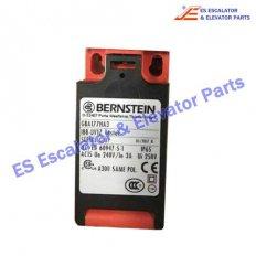 <b>Escalator GBA177HA3 Switch</b>