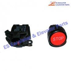 <b>Escalator DAA177CB1 Stop Button box</b>