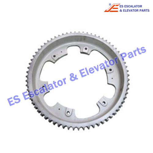 Escalator SMK405173 sprocket