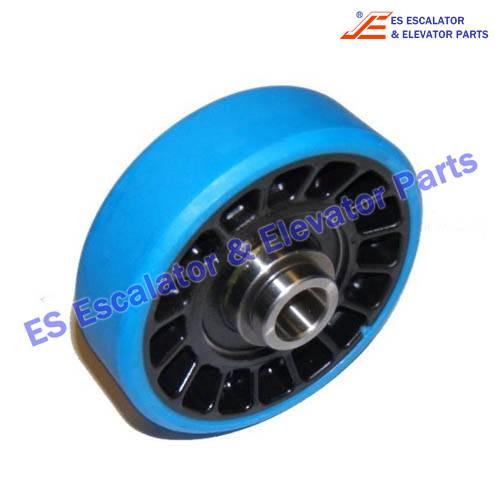GAA290CF1 Rollers