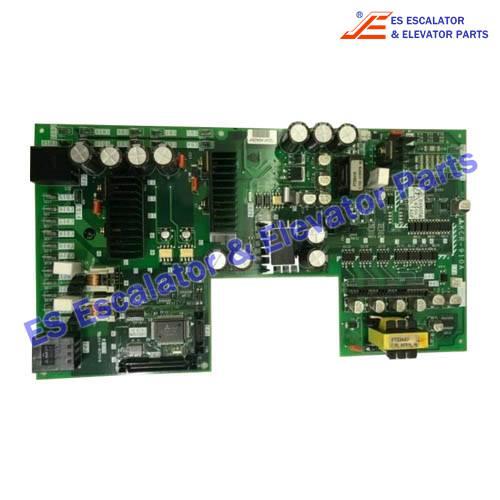 Elevator KCR-910 TAR-KCR910-MRL PCB