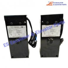 <b>Escalator DAA330AB11 Brake assembly</b>