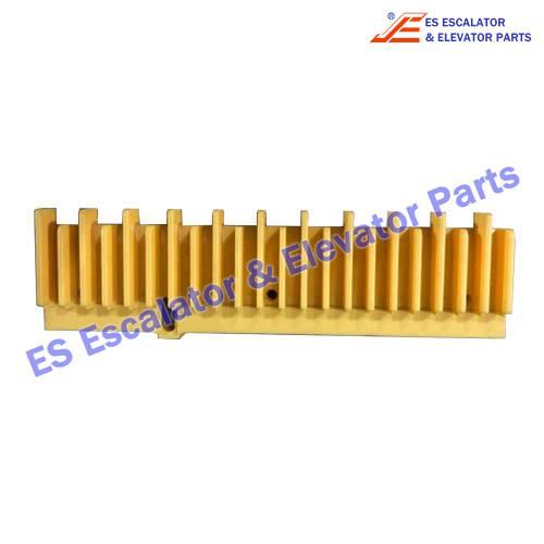 Escalator L47332142A Demarcation