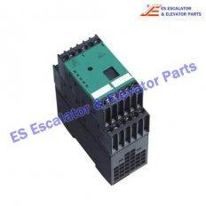 <b>Escalator VAS-1A-K12-U-SI safety modul</b>
