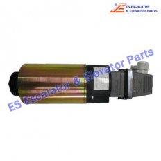<b>Escalator ZT133-150/22-T1 brake inductor</b>