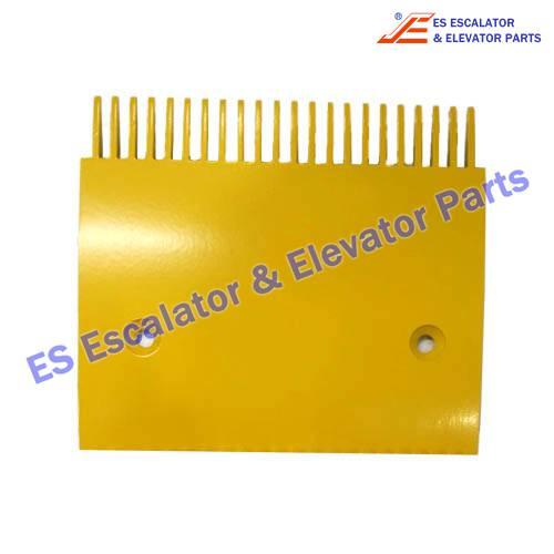 Escalator 50641442 Comb Plate