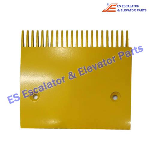 Escalator 50641444 Comb Plate