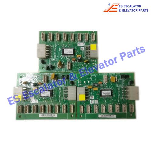 KONE KM713730G71 communication board