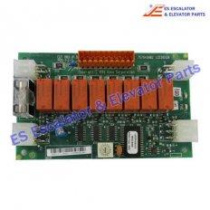 <b>Escalator KM757640G11 PCB</b>