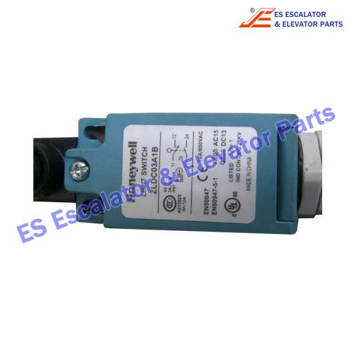 Elevator ZLDC03A1B Limit Switch