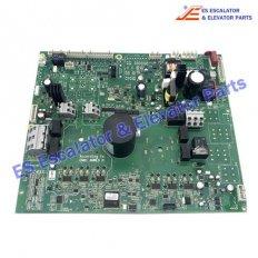 <b>Escalator KDA26800ACG1 PCB</b>