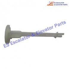 <b>DEE3710485 Escalator Step Sliding Piece</b>