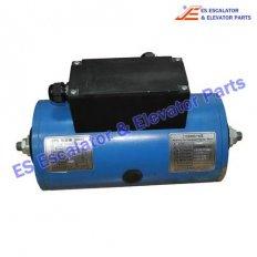 <b>Escalator DAA330K5 Brake magnet</b>