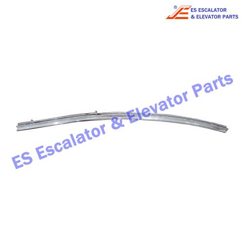 Escalator GAA402CAX9 Guide
