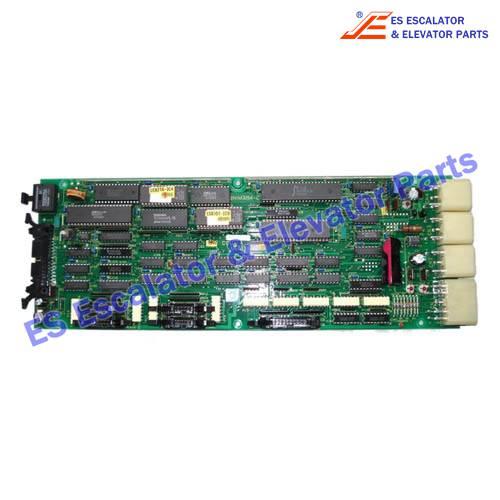 Elevator CCU-A UCEI PCB