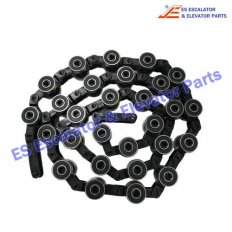 Escalator KM5232300G01 Newell Chain