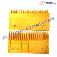 <b>Escalator FPA0026-001 Comb Plate Left</b>