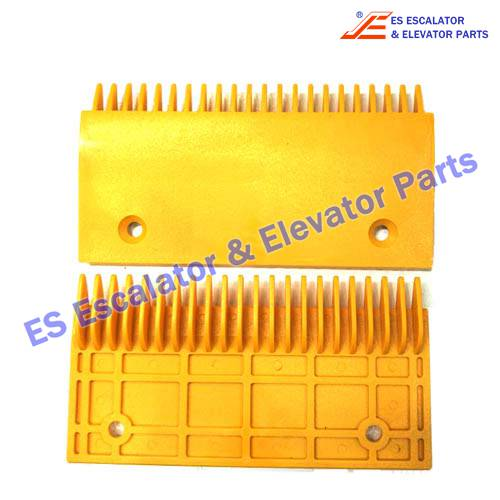 Escalator FPA0026-001 Comb Plate Left