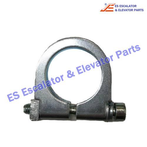 FERMATOR Elevator 0114GAA001 Clamping ring and screw indoor