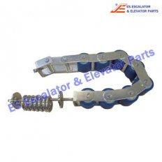 <b>Escalator KM5248923G11 Handrail tension chain</b>