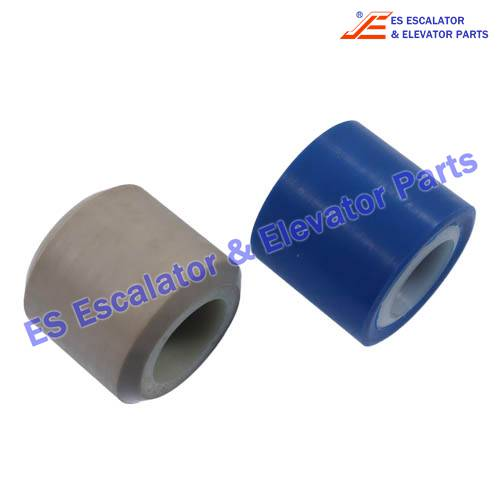 Escalator XAA290CZ1 Handrail tension roller