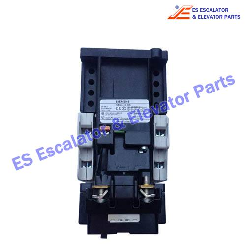 Elevator 3TC4417-OAF4 Contactor