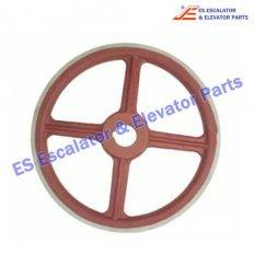 <b>Escalator DAA265L1 Handrail DRIVE WHEEL</b>