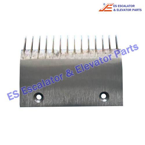 Escalator YSO17B313 Comb Plate