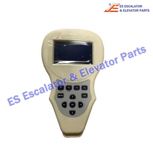 FERMATOR Elevator PCDI-1 Service tool