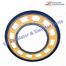<b>Escalator SCH388728 Friction Wheel 587*30mm</b>