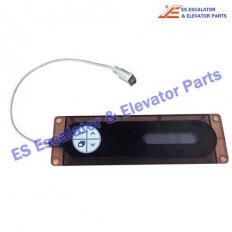 <b>Escalator Parts FD-00-DV2.0 Fault Indicator</b>