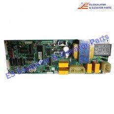 <b>Escalator ESCCNT3 H372828A PCB</b>