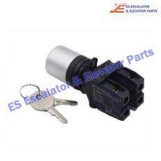 Escalator SHSW0006 Switch