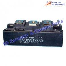 <b>Escalator MG50Q1ZS50 IGBT Module</b>