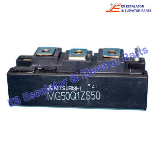 Escalator MG50Q1ZS50 IGBT Module