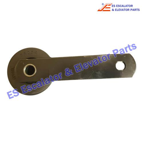 Escalator ST133F3 Step Chain