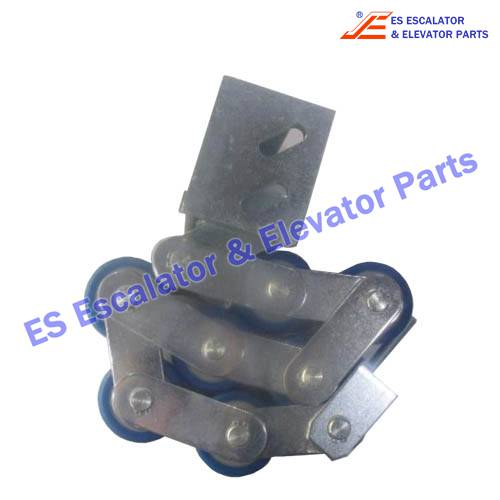 Handrail pressure Chain KM5245636G01 right side