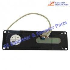 <b>Escalator Parts 8605000060 Fault display FD-00-D</b>