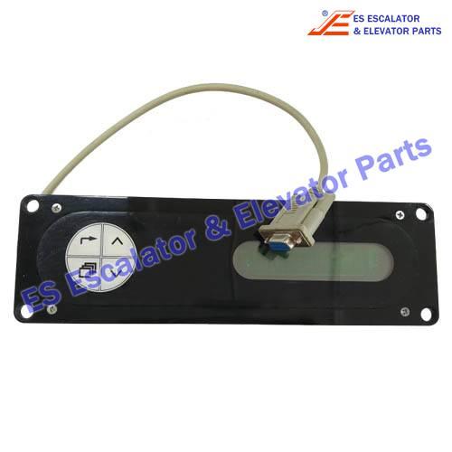 Escalator Parts 8605000060 Fault display FD-00-D