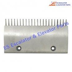 <b>Escalator Parts 4090160000 Comb plate(ECO)</b>
