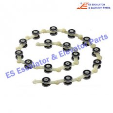 <b>Escalator F01CBGAA.0014 Reversing Chain</b>