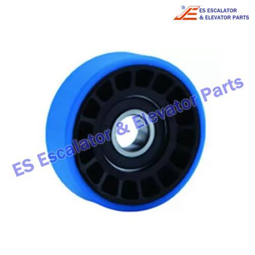 ES-OTP77 Chain Roller GAA290DC1 6202